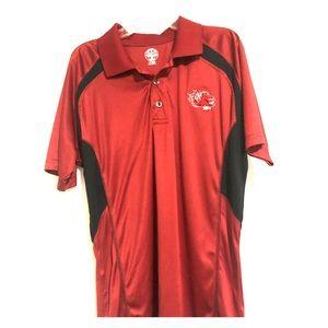 Shirts - USC gamecocks polo